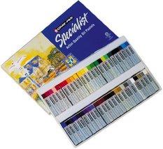 Sakura ESP50 50-Piece Cray-Pas Specialist Assorted Colors Oil Pastel Set - $90.19