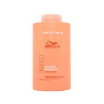 Wella INVIGO Nutri-Enrich Deep Nourishing Conditioner 1L/33.8 oz - $33.72
