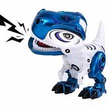 Toy Robots Dinosaur for Boys or Girls –Mini Dinosaur Robots for Kids, Po... - $35.06
