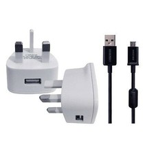 Bose Sound Sport Wireless Bluetooth Earbuds Replacement Usb Wall Charger