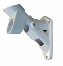 "2-Position Flag Pole BRACKET Cast Aluminum 1"" Inch Diameter Mounting Holder - $10.63"