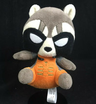 Marvel Funko Mopeez 2015 MCU Rocket Raccoon Plush Doll - $7.21