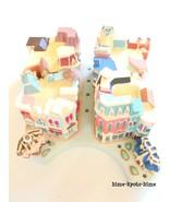My Disneyland Main Street USA Building Area Diorama Figure Miniature Dea... - $58.41