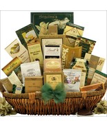 Holiday Gallant Affair: Gourmet Holiday Christmas Gift Basket THG-908 - $149.99
