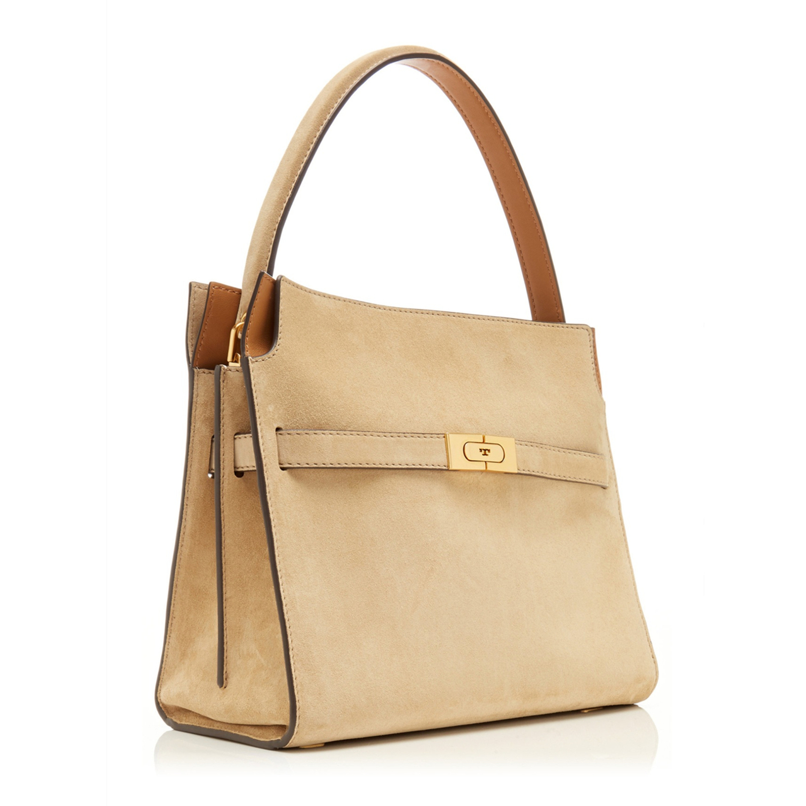 Primary image for Tory Burch Lee Radziwill Small Double Bag