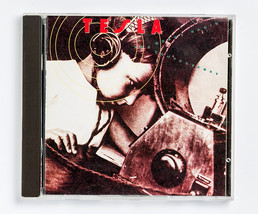 Tesla - The Great Radio Controversy - $4.00