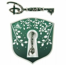 Disney Store Opening Ceremony Key Pin Limited Edition NEW - $24.74