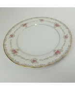 Salad Desert Plate Style House Fine China of Japan-Princess Pattern 7 1/... - $17.50