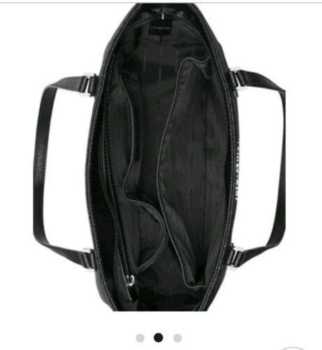 Michael Kors Morgan black Tote Large MSRP $198