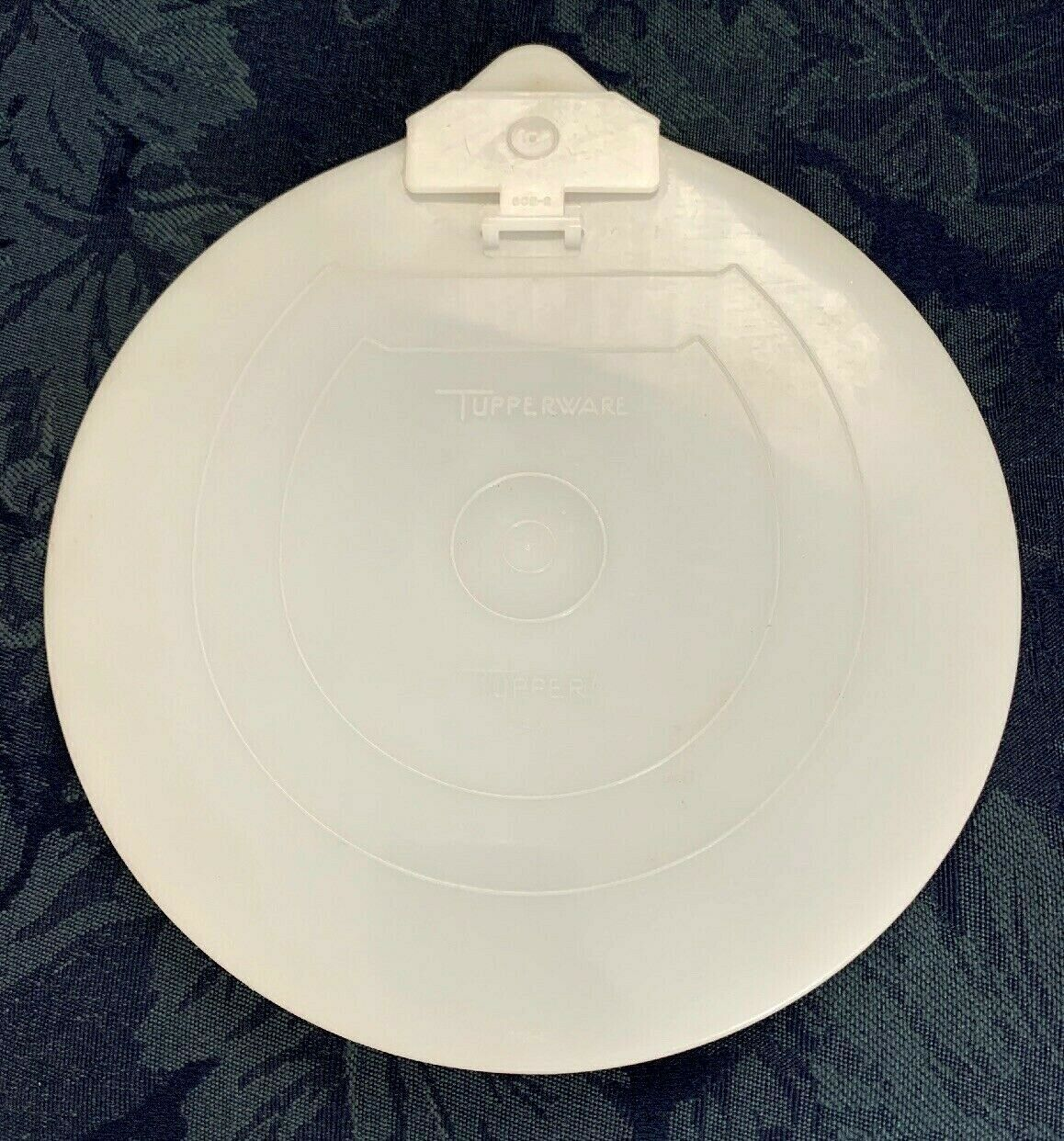 "Primary image for Tupperware...White Large ""Mix-N-Store"" 2 Qt Bowl Replacement Seal #501"