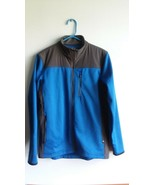 AE American Eagle Outfitters Women's Blue Full Zip Long Sleeve Jacket S/P - $24.74