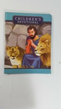 Children's Bible Stories Devotional Hardback Edition - $2.97