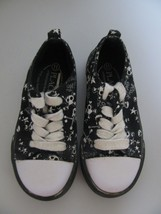 Children Place Rock On! Kids Shoes Boys Girls Lace-up Sneakers Keds Size 11 - $9.89