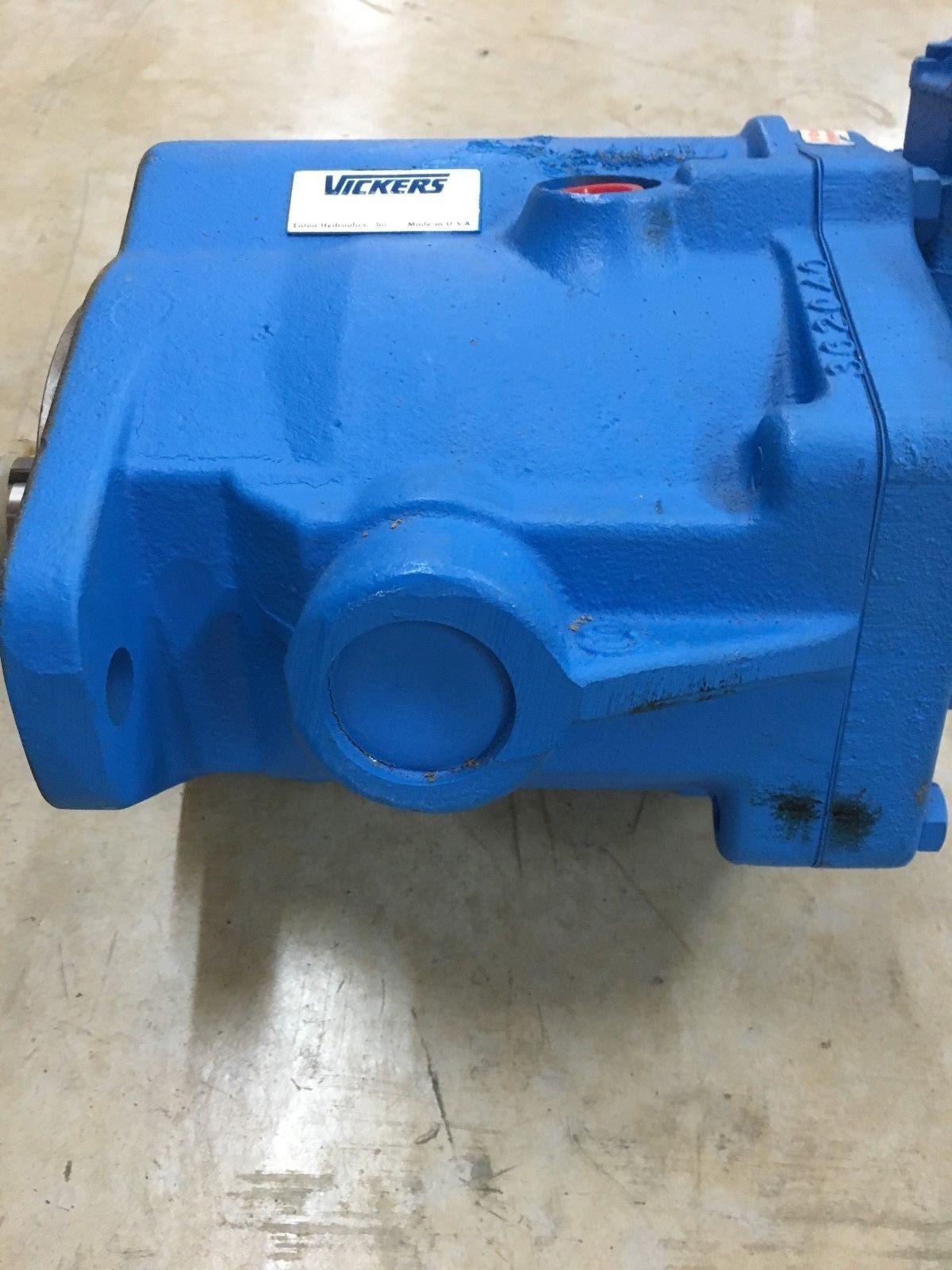 New No Box Vickers 380015 Hydraulic Axial and 50 similar items