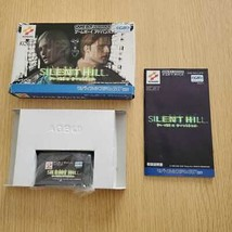 Nintendo Game Boy Advance GBA KONAMI Silent Hill Made In Japan Discontin... - $146.96