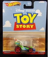 Hot Wheels Premium Toy Story 4 RC CAR diecast NEW  - $7.66