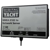 Digital Yacht NTN10 NMEA To Ethernet Adapter - $402.48