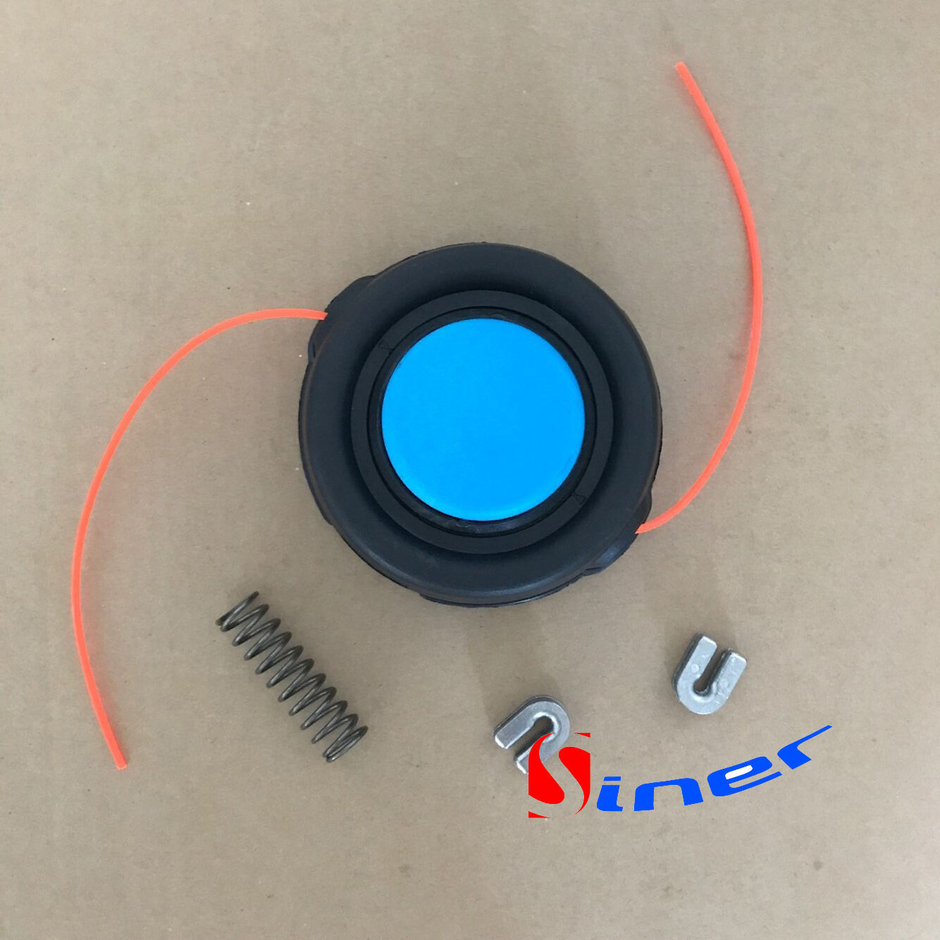 Primary image for T35 Tap Trimmer Head  for Husqvarna 123 125 223 225 232 235 322 Rep 966674401