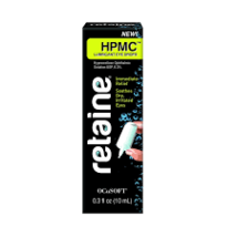 Retaine HPMC 0.3% 10ml eye drops  - $13.99