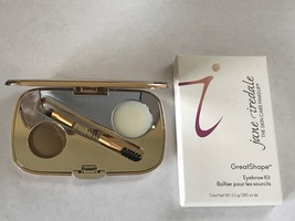Jane Iredale GreatShape Eyebrow Kit Blonde - $24.00