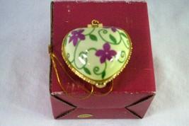 Hope Locket Ornament - $4.40