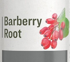 BARBERRY ROOT - Healthy Digestion Skin & Immune Support Bitter Tonic USA - $24.72