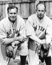 Wes & Rick Ferrell 8X10 Photo Boston Red Sox Baseball Picture Mlb - $3.95