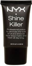 Nyx Shine Killer Pre Foundation natural shine Mattifying for oily skin - $16.78