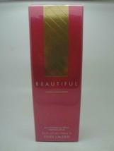 Estee Lauder Beautiful EDP Perfume Spray 3.4 oz / 100 ml Boxed - $84.88