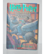 Harry Potter and the Prisoner of Azkaban, by J.... - $5.99