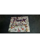 VINTAGE PRINCE AND THE REVOLUTION 1984-85 WORLD TOUR BOOK - $200.00