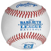 Rawlings Babe Ruth Competition Grade Baseball - $66.88