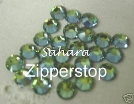 72 Swarovski Crystal Rhinestones ~ 30ss ~ Sahara - $13.37