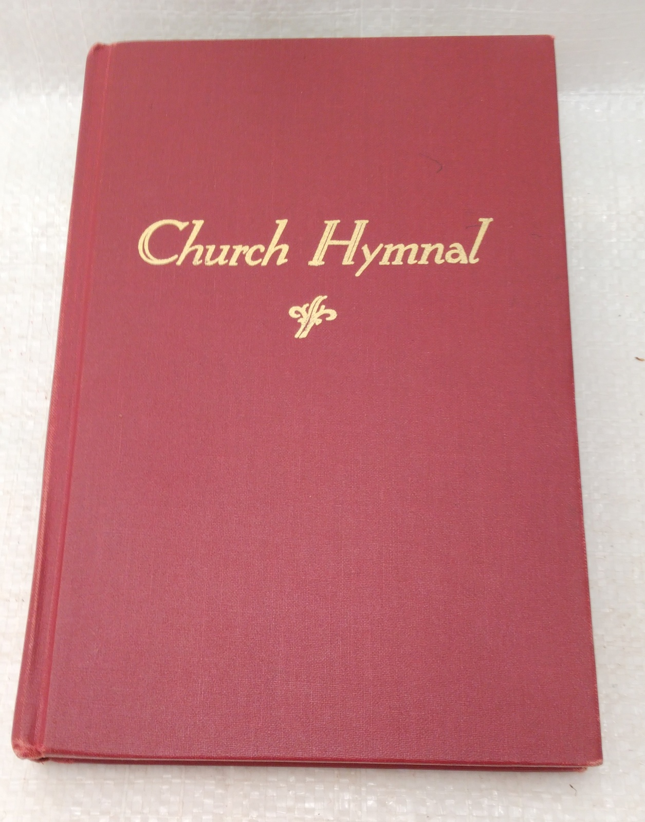 Pathway Music Church Hymnal 1979