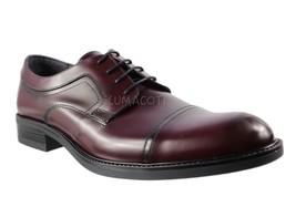 Kenneth Cole Reaction Design 2010212 Bordeaux Mens Dress Oxford Shoe - $72.99