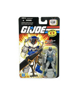 G.I. Joe Cobra Polar Assault - SNOW SERPENT 25th Anniversary Action Figu... - $30.00