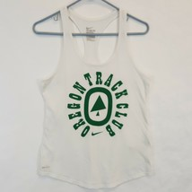 Nike Oregon Track Club Running Singlet Sz M Sleeveless Shirt Jersey Elit... - $35.32