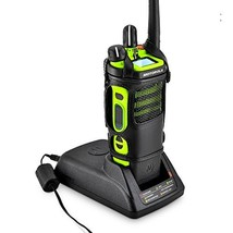 Turtleback Carry Holder for APX8000XE Radio with D Rings Attachment, Fir... - $57.99