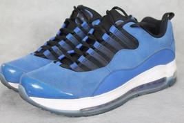 Nike Air Jordan CMFT Air Max 10 LTR Men's Candy Pack Royal Blue 442090-4... - $89.05