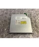 HP DVD/CD Rewritable Drive DU-8A6SH DU-8A6SH-JBC F/W: DHS3 H/W: 01.01 - $15.00