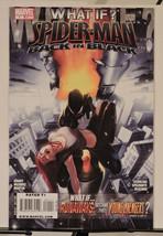 What If? Spider-Man Back in Black #1 (Feb 2009, Marvel) - $5.89