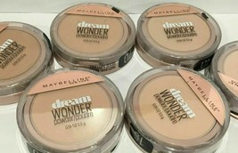 BUY1 GET1 AT 20% OFF (Add 2) Maybelline Dream Wonder Powder  - $4.99+
