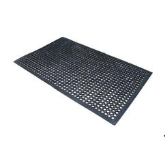 Rubber floor mats alone thumb200