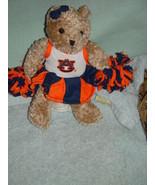 Champion Treasures Squeeze Me Cheerleader Bears Go Tigers - $19.00