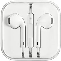 White Generic 3.5mm Headphones/Earbuds for iPhones,Samsung,LG and any Cell Phone - $8.95