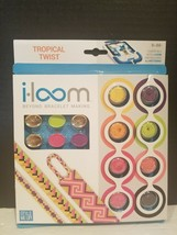 Style Me Up! i-loom Beyond Bracelet Making Tropical Twist - $8.90