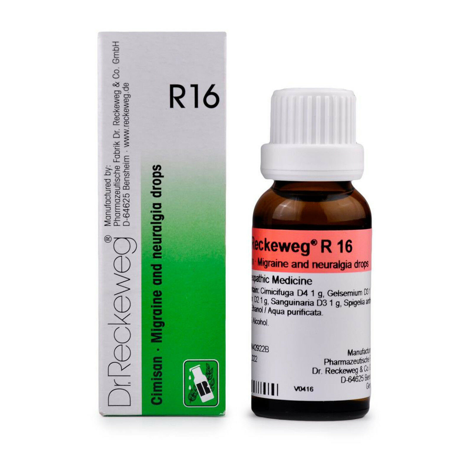 Dr  Reckeweg Germany R1 TO R89 Drops and 50 similar items