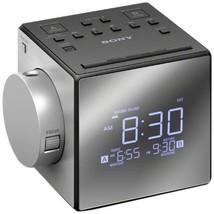 Sony ICFC1PJ Alarm Clock Radio Large LCD Displa... - $27.99