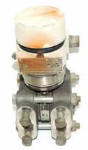 ABB TAYLOR INSTRUMENT 2500 PSIG ELECTRONIC TRANSMITTER 2500PSIG image 1