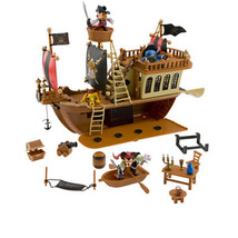 Disney Parks Mickey Mouse Pirates of Caribbean ... - $83.65